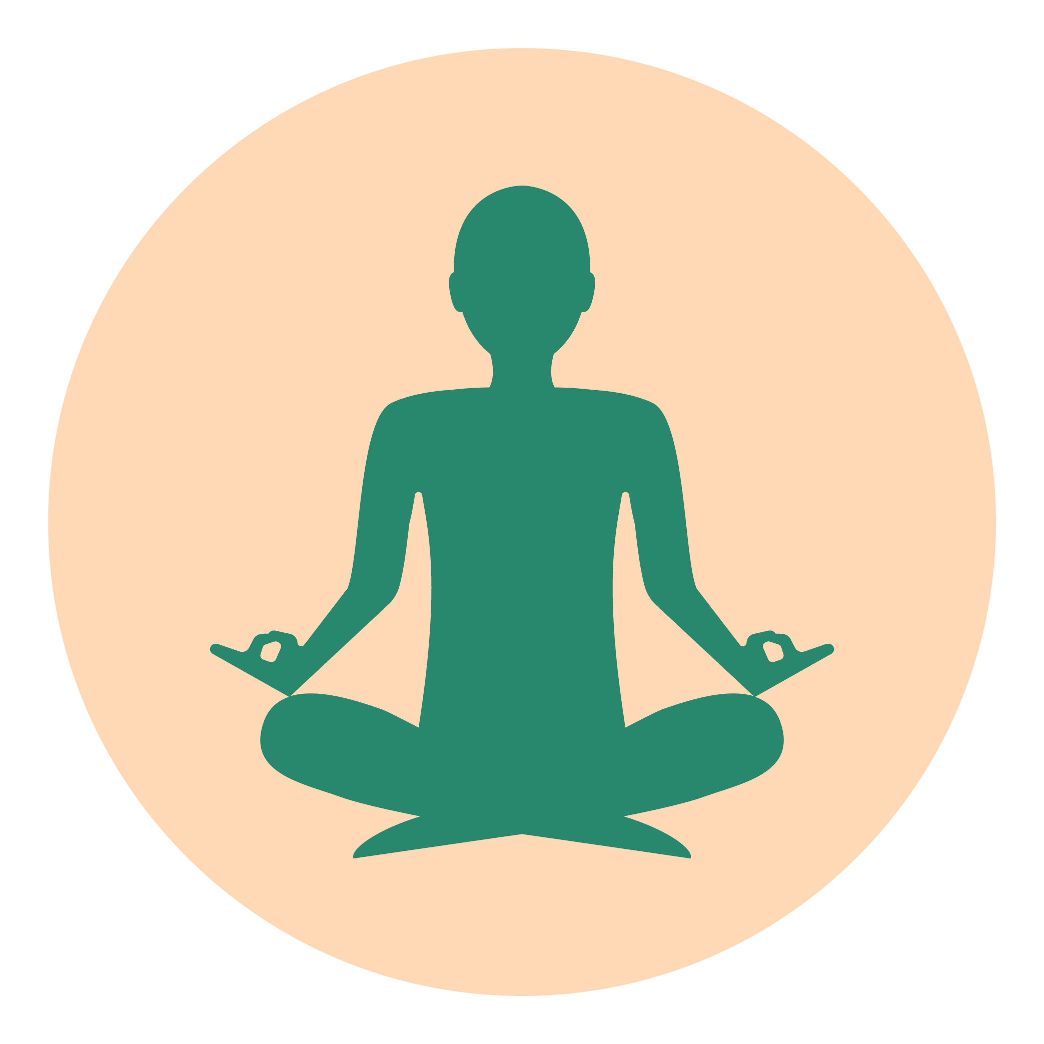 acupunctuur is ontspannend